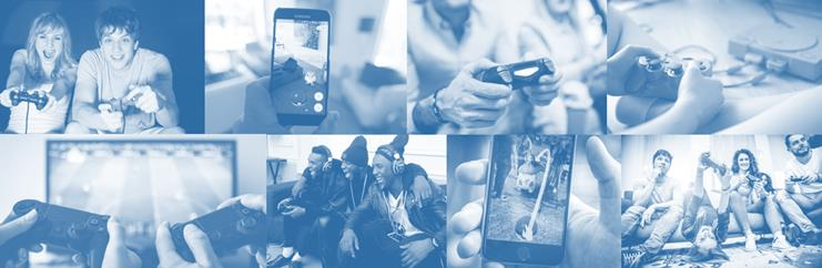 The Mediashop: The Business Of Gaming