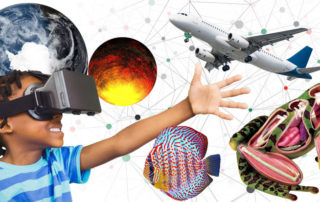 The Virtual Space Aims To Educate Africa Through Pioneer VR Education Kit