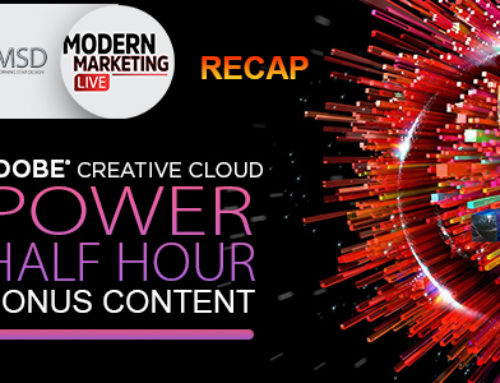 Adobe Creative Cloud 2020 Workshop Reveals Convenient Video Editing Apps