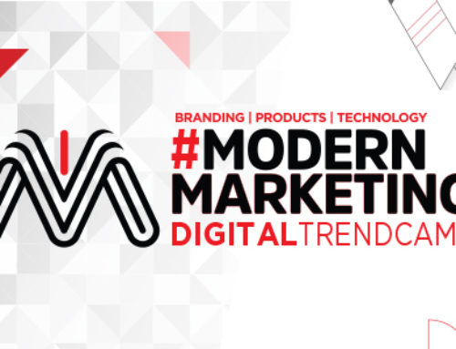 Modern Marketing Digital TrendCamp Recap