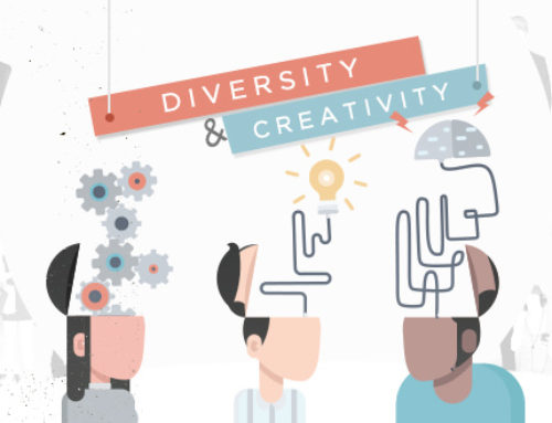 Brands Drive Creativity And Innovation Through Diversity