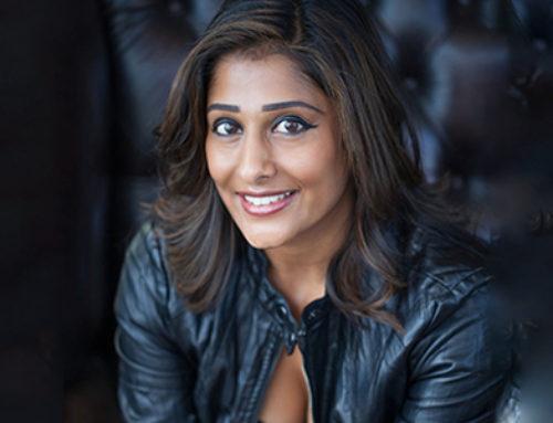 Industry Interview: Suhana Gordhan On Insights-Based Creativity