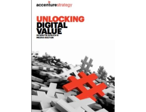 Effective Adoption Of Digital Media Technologies Will Unlock Value