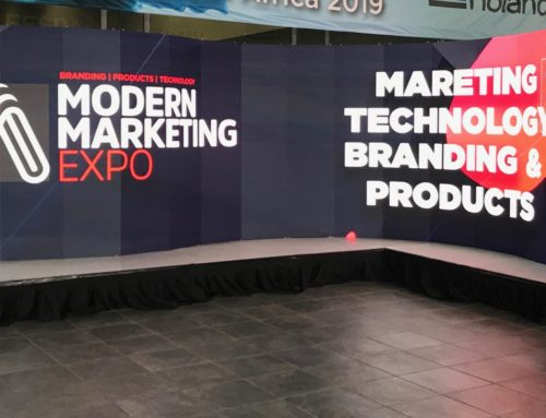 First Modern Marketing Expo A Great Success
