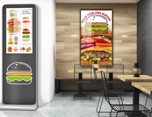 Improving User Experience Through Digital Signage