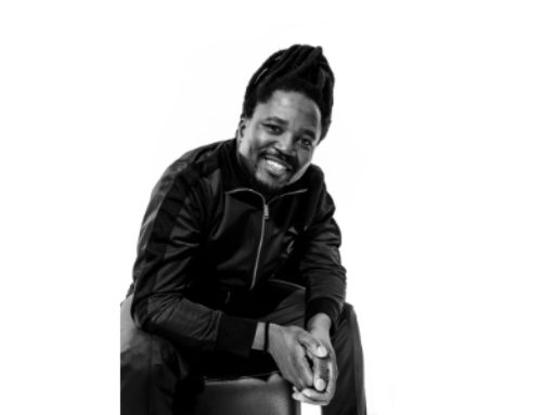 Industry Interview: Neo Mashigo On Creativity As A Force For Good And Changing How The World Sees Africa