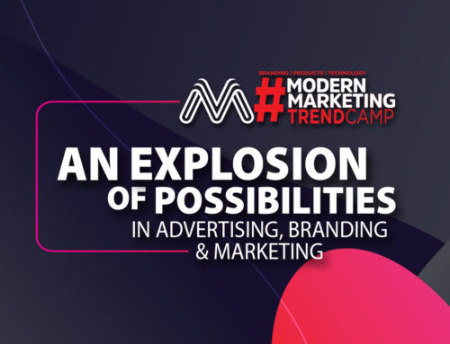 Loeries CEO Discussing How To Create Award-Winning Campaigns At #ModernMarketingTrendCamp