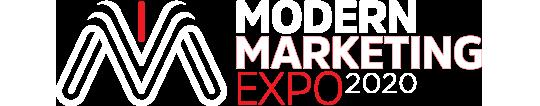 Modern Marketing Expo Logo