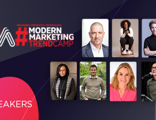 Experience An Explosion Of Marketing, Advertising and Branding Possibilities At The #ModernMarketingTrendCamp