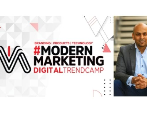 Modern Marketing Digital Trendcamp: Creating Change In The Creative Industry During COVID-19