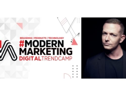 Modern Marketing Digital TrendCamp: Determining Your Brand Through Social Media Data