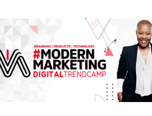 Modern Marketing Digital TrendCamp: Diversity In The Branding And Advertising Industry