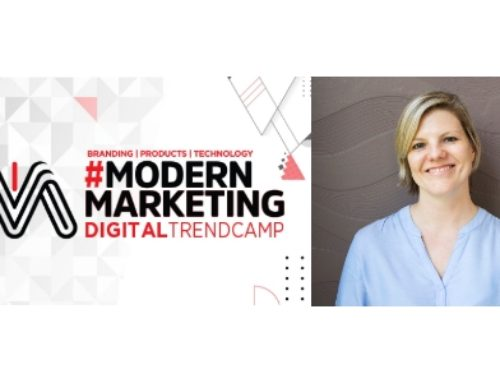 Modern Marketing Digital TrendCamp: The Power of Automation