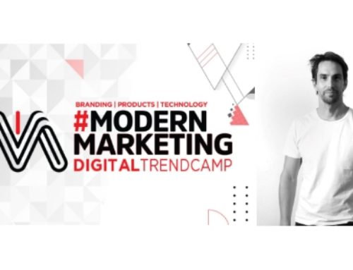 Modern Marketing Digital TrendCamp: What Customers Want Brands To Do During Lockdown