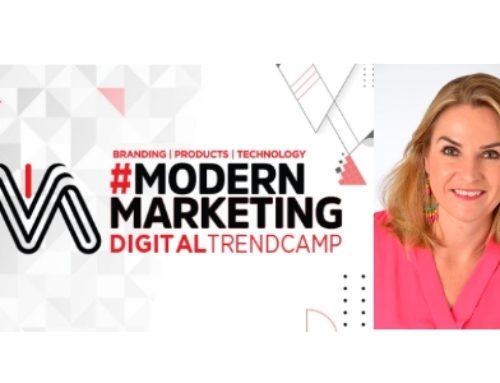 Modern Marketing Digital Trendcamp: Brand Differentiation vs Brand Distinctiveness