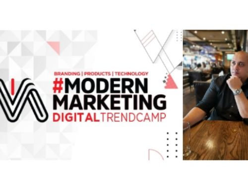 Modern Marketing Digital TrendCamp: Positioning Your Website For Success Through SEO