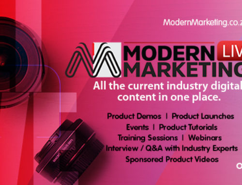 Modern Marketing Launches LIVE Platform For The Latest Digital Industry Trends And Content