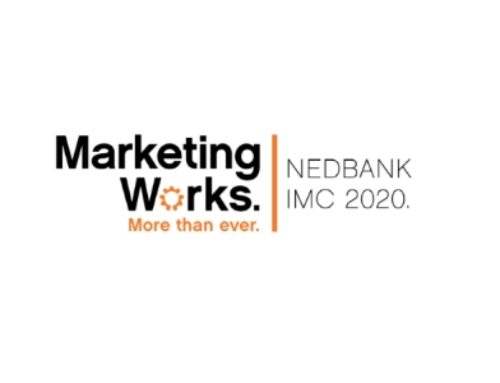 Nedbank IMC 2020 Virtual Conference Features World-Class Line-Up