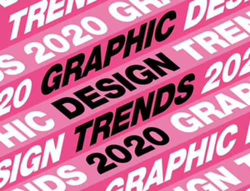 2020 Graphic Design Trends