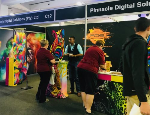 Pinnacle Digital Solutions Highlights Event Branding Products