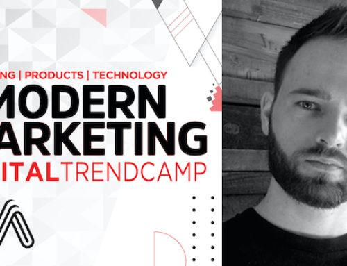 Modern Marketing Digital TrendCamp: Principles On Building A Successful Brand Online