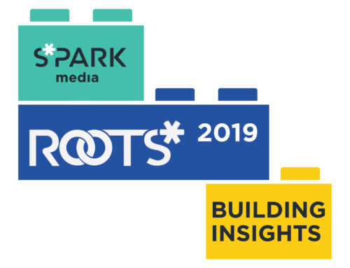 #ROOTS2019 Analyses Modern Based Marketing Trends