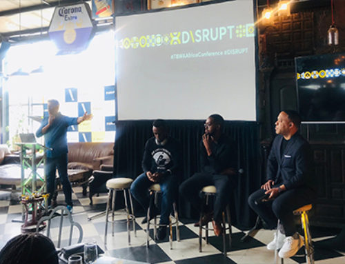 TBWA Africa Conference 2019 Highlights Podcast Content Creation And More