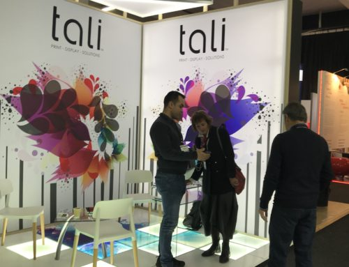 Tali Digital Exhibits Branding And Advertising Solutions