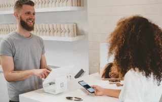 The Importance Of Improving Customer Experience Through Digital Transformation