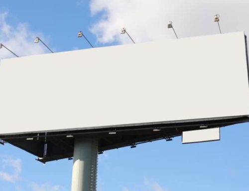 Tractor Outdoor Calls For Fight Against Illegal Billboards