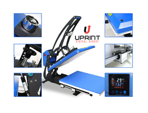 Uprint Digital Direct Highlighting Promotional Printing At The Modern Marketing Expo