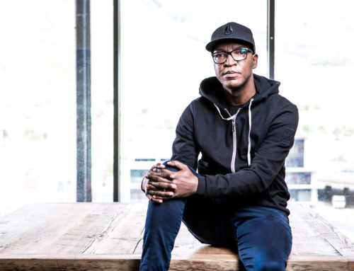Interview: Tseliso Rangaka On Telling Unique South African Stories Through Advertising
