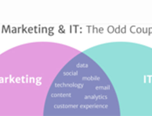 Will The Division Between Marketing And IT Continue In 2020?